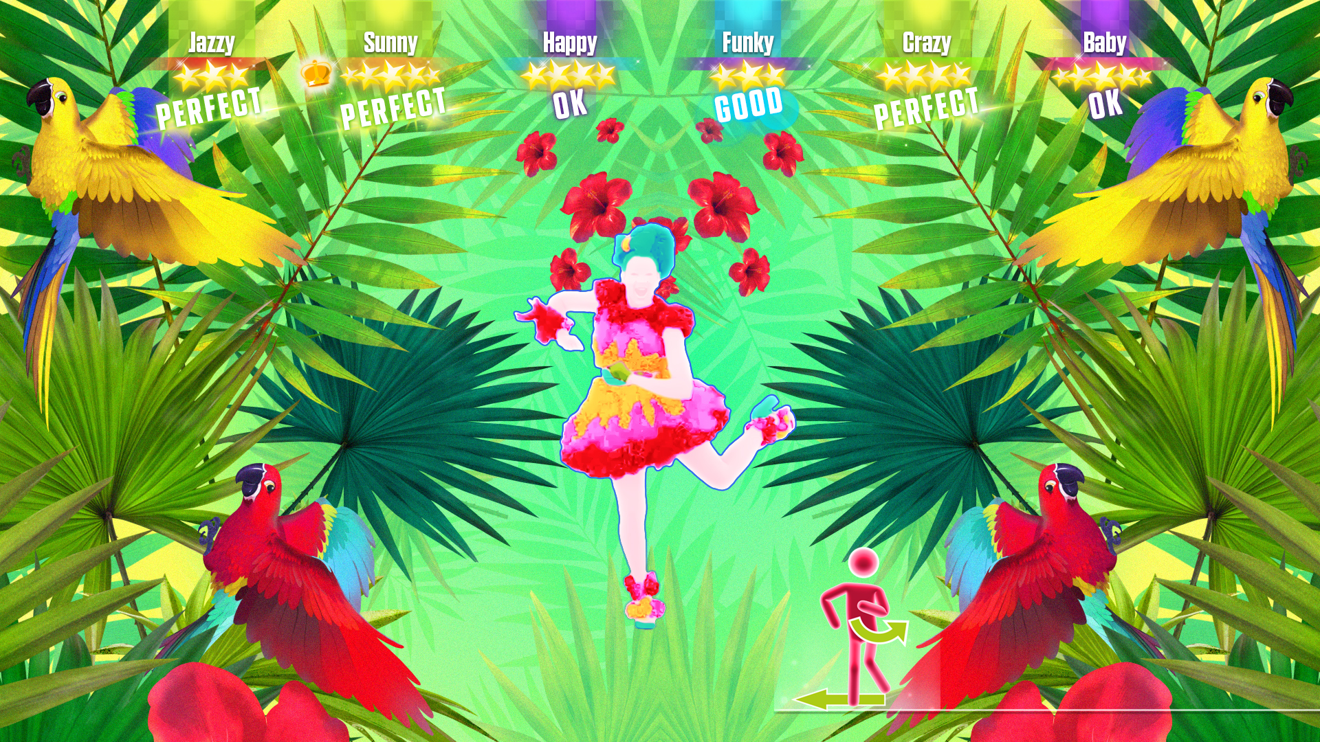 Dance some more with the latest Just Dance Unlimited content