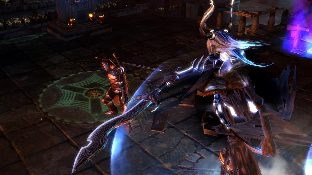 Download Dungeon Siege III now for free on Xbox 360 AND Xbox