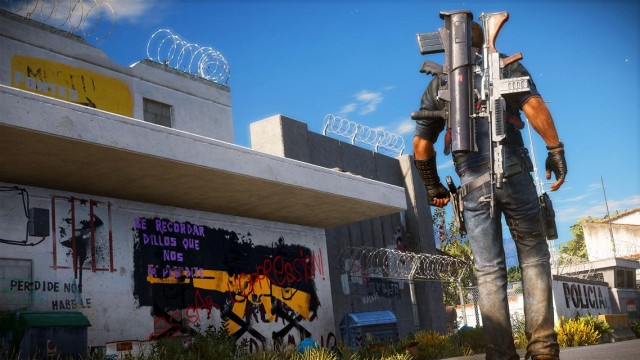 just cause 3 pic 2