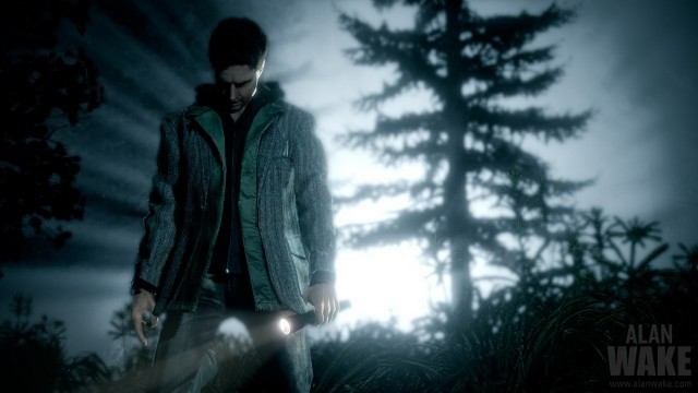 alan wake pic 2