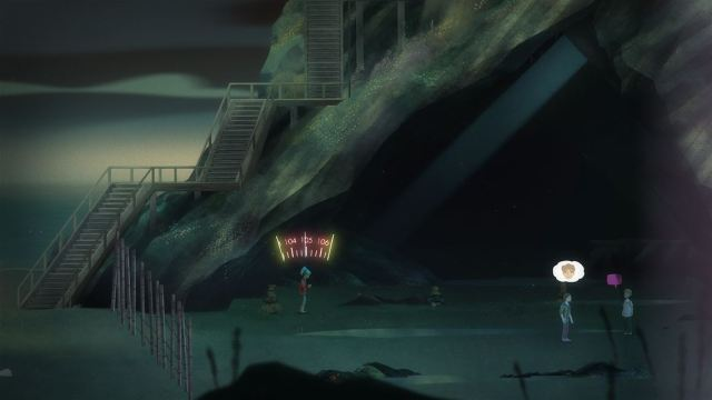 oxenfree review pic radio