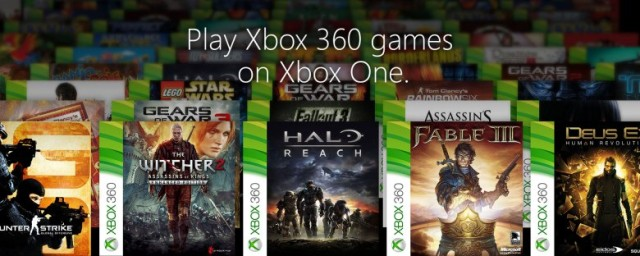 xbox one bc jan 2016