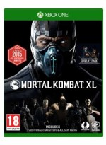 MKXL Pack
