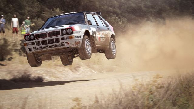 dirt rally pic 1