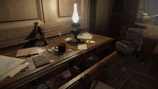 layers of fear review pic 3