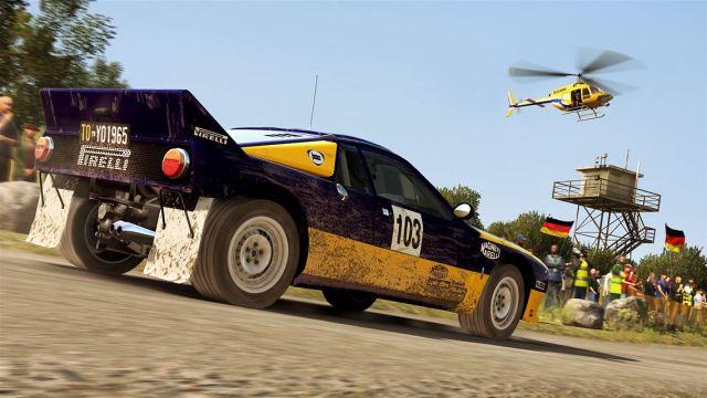 dirt rally pic 2