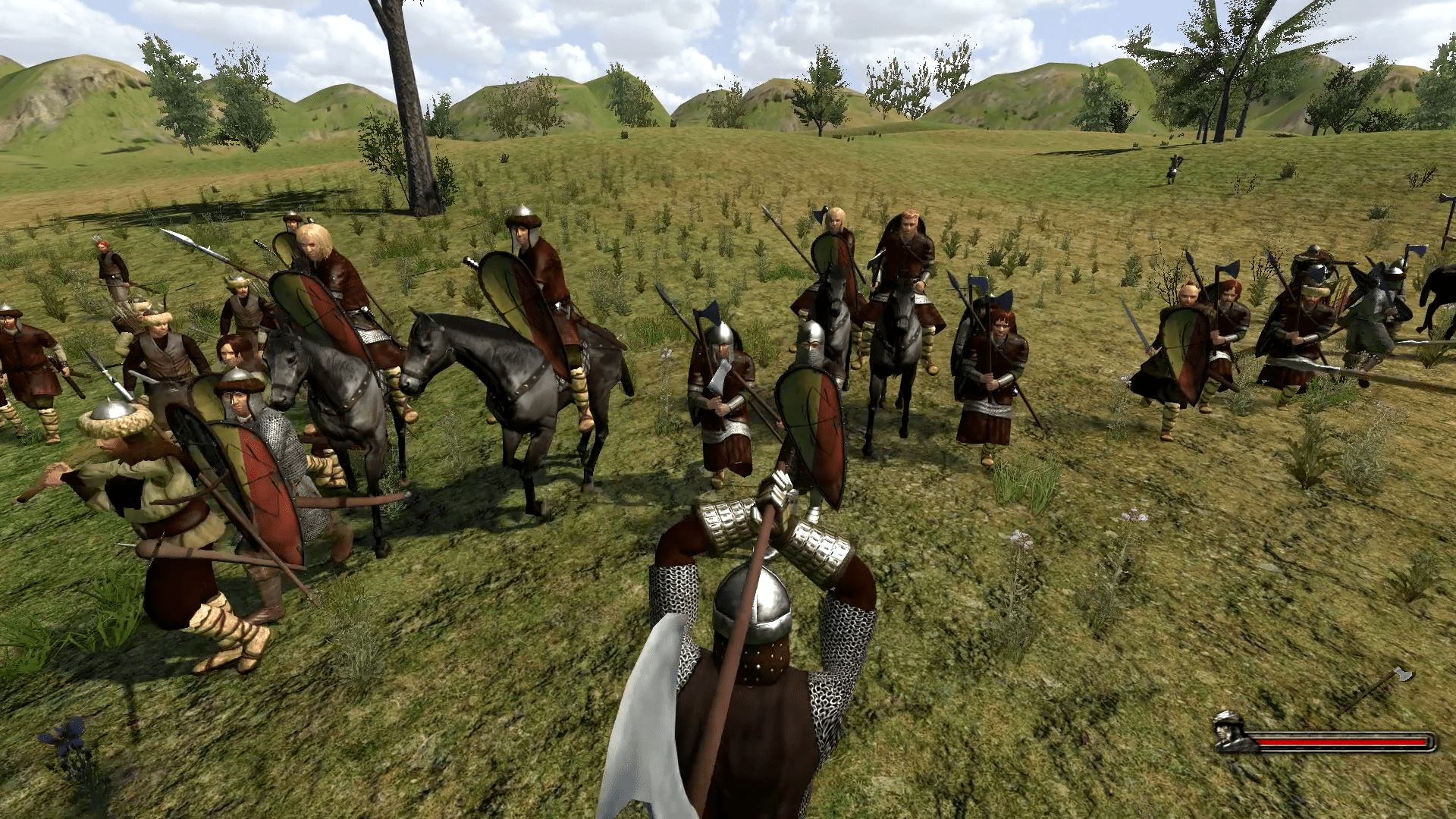Mount & Blade - Warband releasing on Xbox One and PS4