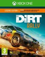 DiRT Rally pack