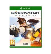 Overwatch pack