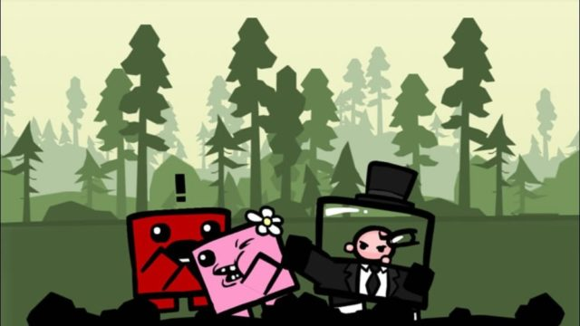 Super Meat Boy Available To Download For Free On Xbox One And Xbox 360 Thexboxhub