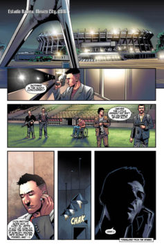 AC#9 Preview