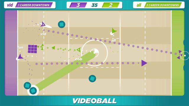 videoball 3