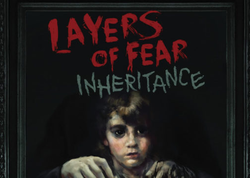 layers of fear inher
