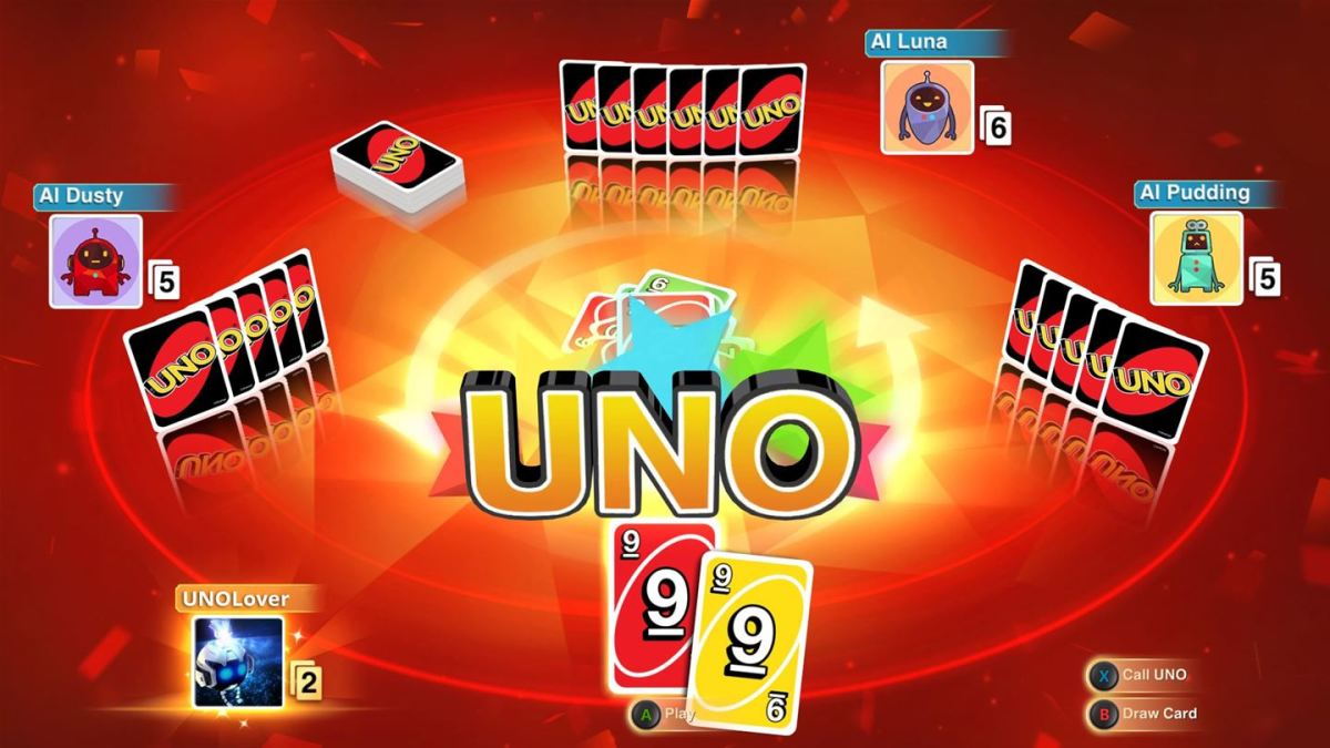 Free Winter Theme DLC arrives for UNO on Xbox One