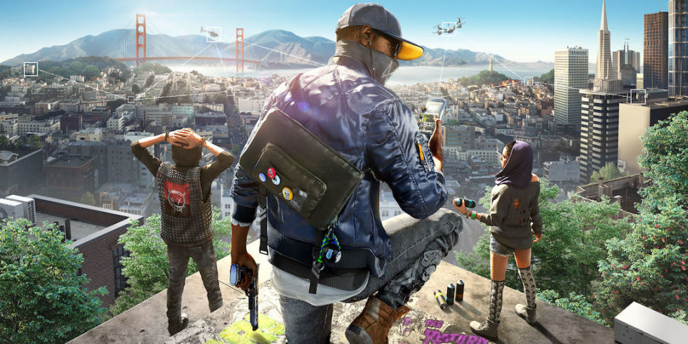 Watch Dogs 2 Root Access Bundle now available