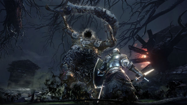 Dark Souls III: The Ringed City DLC dated for Xbox One, PS4 and PC. Special Edition announced!