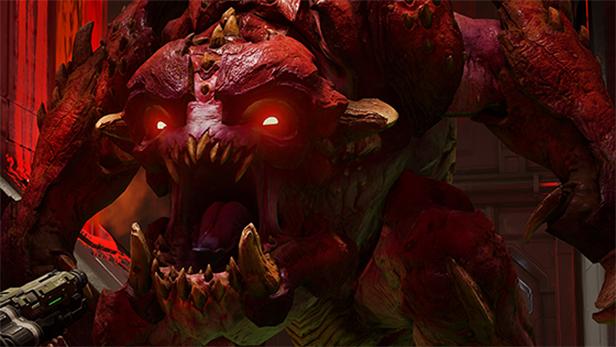 Doom Bloodfall DLC Review