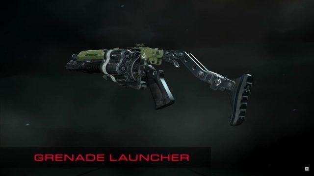 doom grenade
