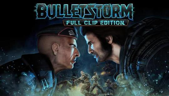 Cult classic shooter Bulletstorm to get Full Clip Xbox One, PS4 and PC edition in April 2017