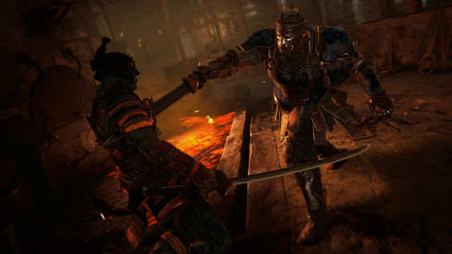 For Honor Season 2 Trailer Introduces Shinobi and Centurion Classes