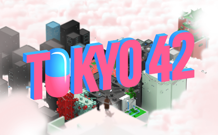 Tokyo 42 Hands-On Preview
