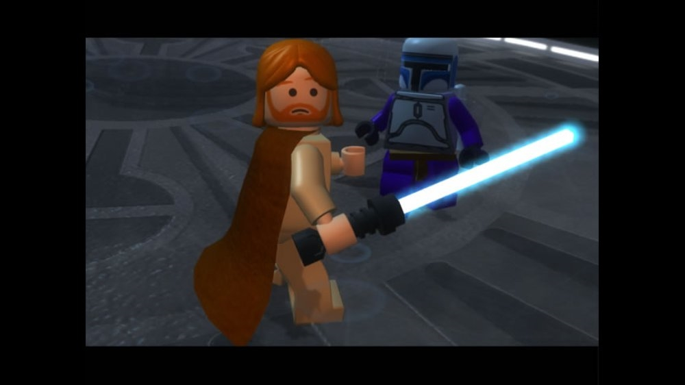 LEGO Star Wars: The Complete Saga now available for free on Xbox ...