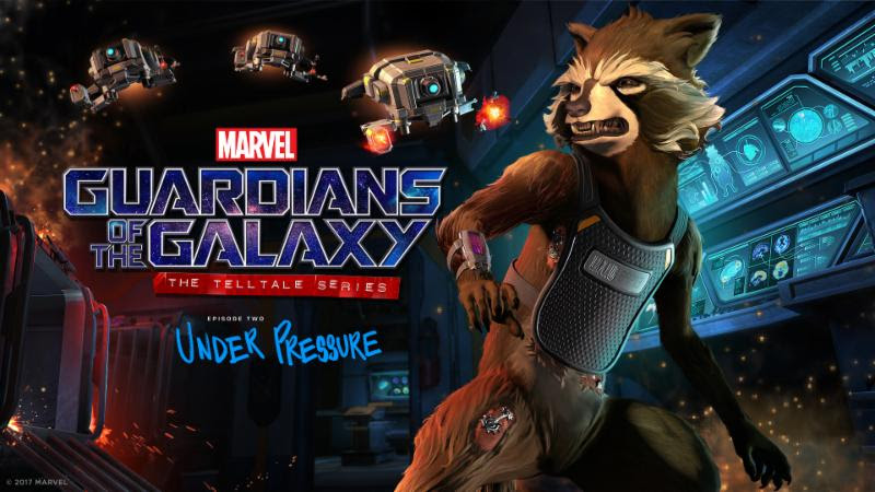 Marvel's Guardians of the Galaxy: The Telltale Series Episode 2 gets a confirmed release date