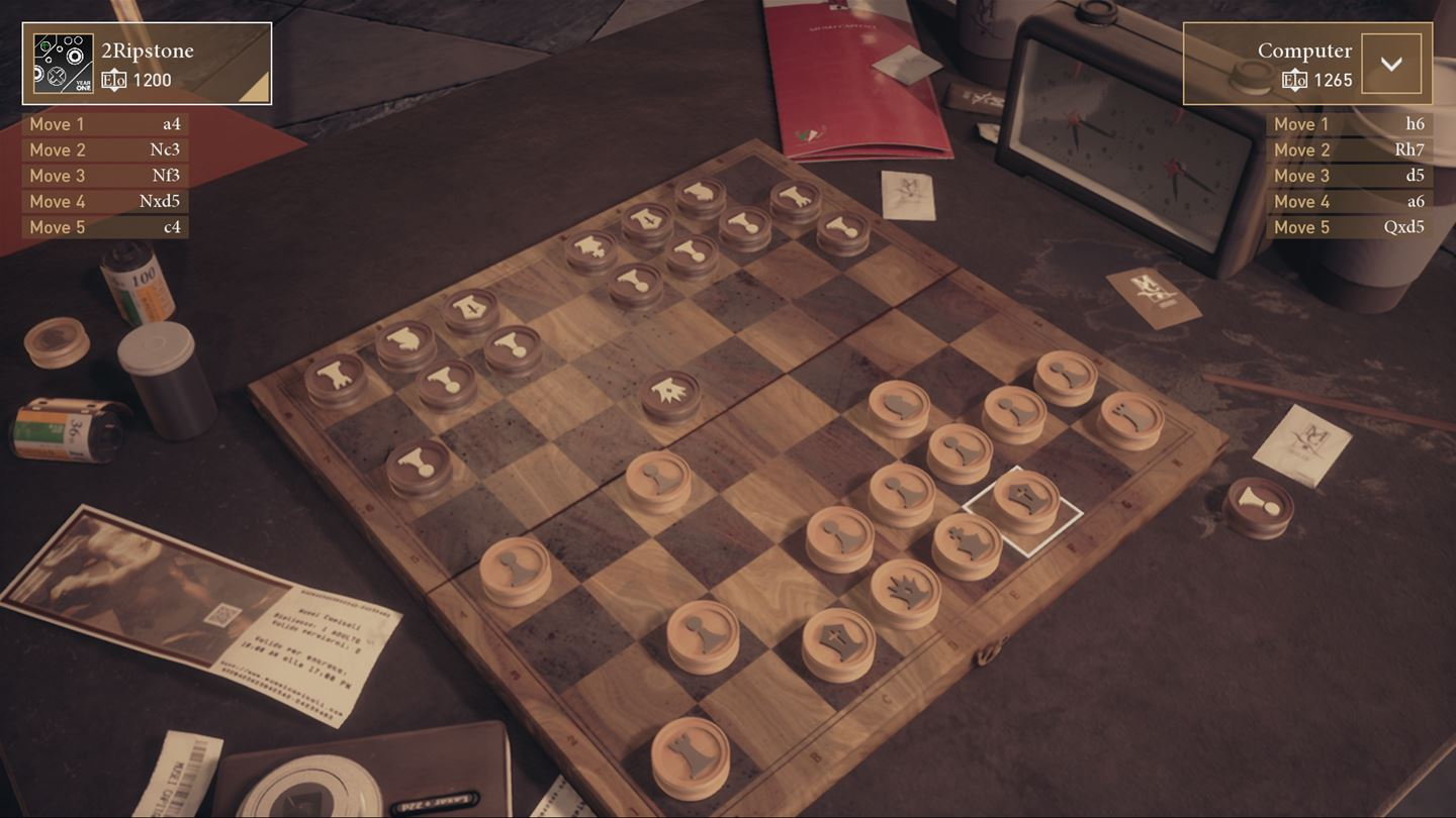 Chess Ultra Review | TheXboxHub