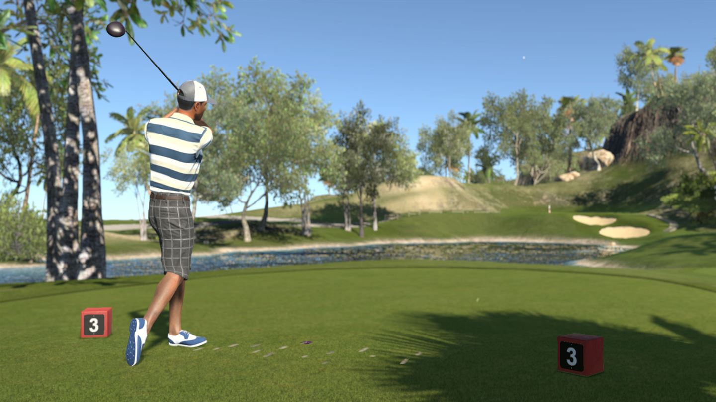 The Golf Club 2 Review   TheXboxHub