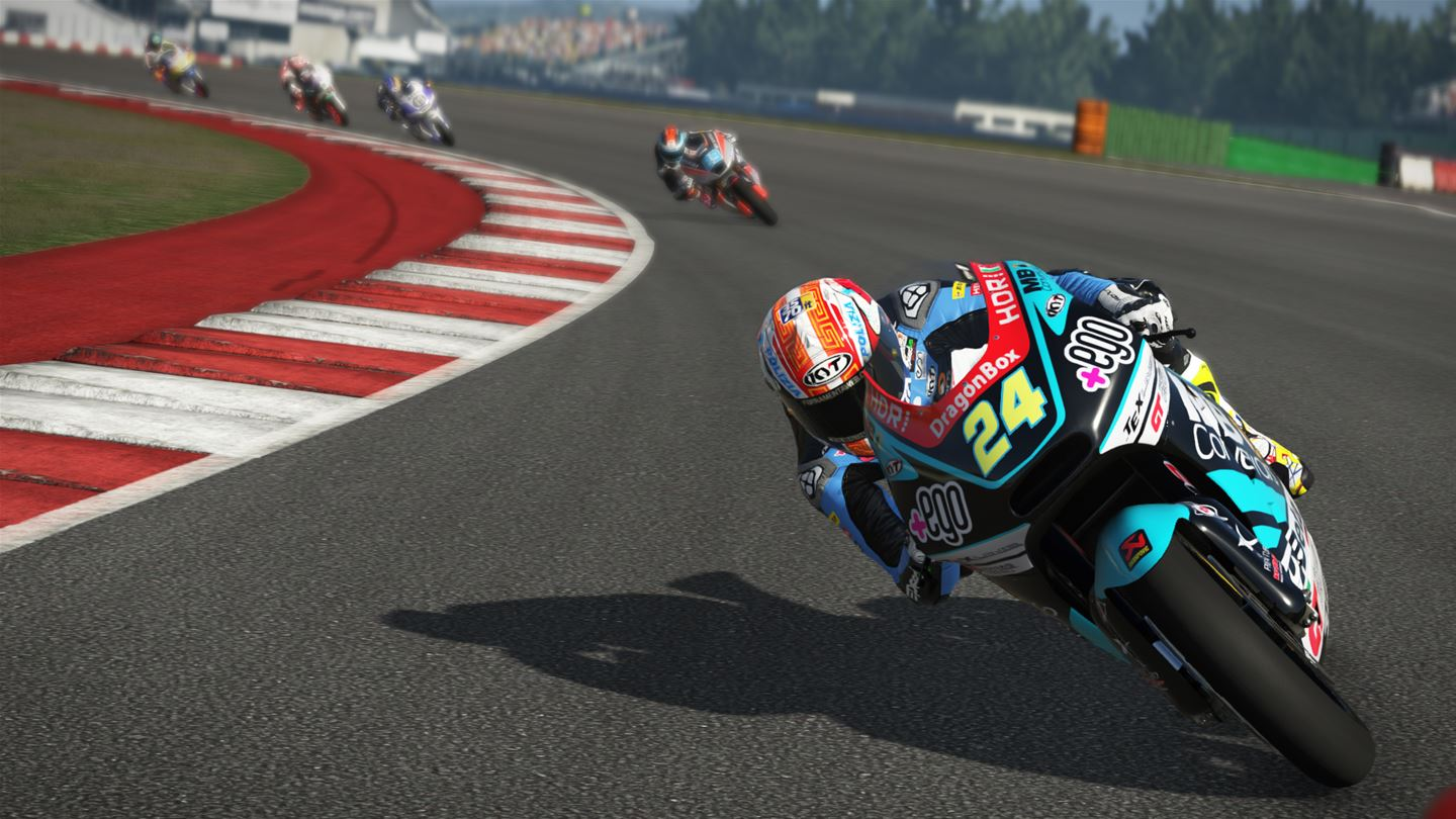 Start those engines as MotoGP 17 is here for all bike fans to enjoy! | TheXboxHub