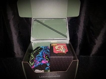 Loot Gaming - Champion Crate