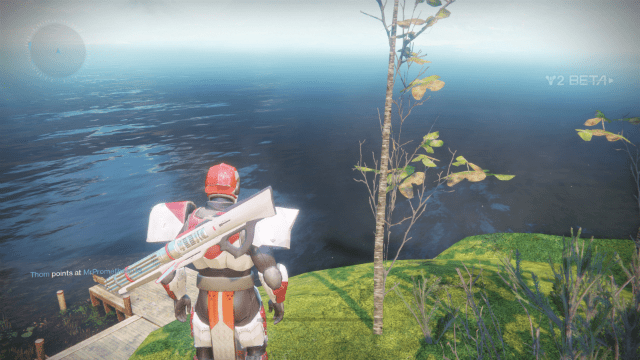 Destiny 2 Beta: Thoughts Of A Destiny Fanboy
