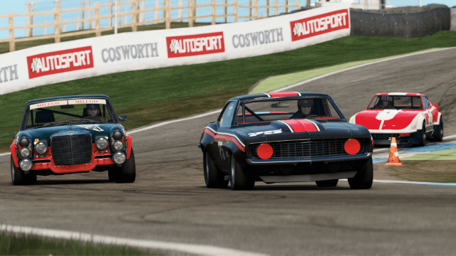 Project Cars 2 Career Mode revealed - deeper, more engaging and full of features!