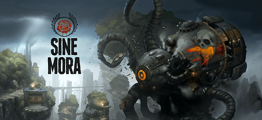 Sine Mora EX Xbox One, PS4 and PC release date confirmed!