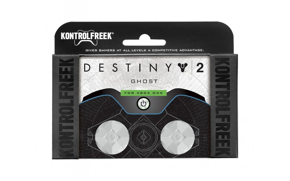 KontrolFreek Destiny 2: Ghost thumbsticks for Xbox One and