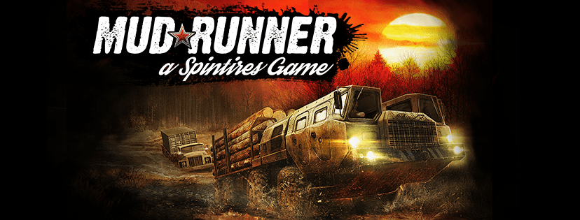 Spintires: MudRunner revealed for Xbox One, PS4 and PC