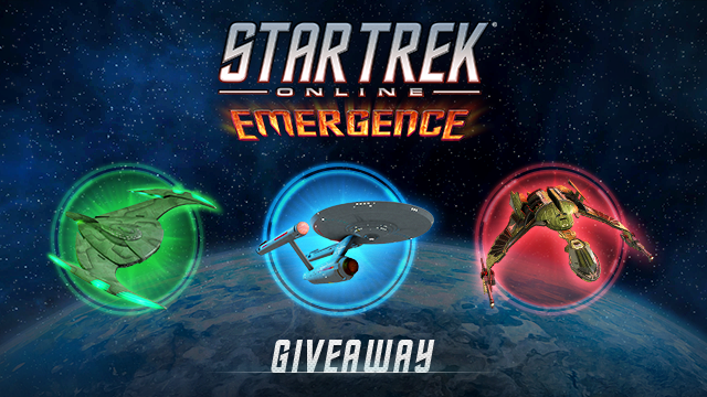 Enter now – Star Trek Online Starter Pack Code Giveaway on Xbox One