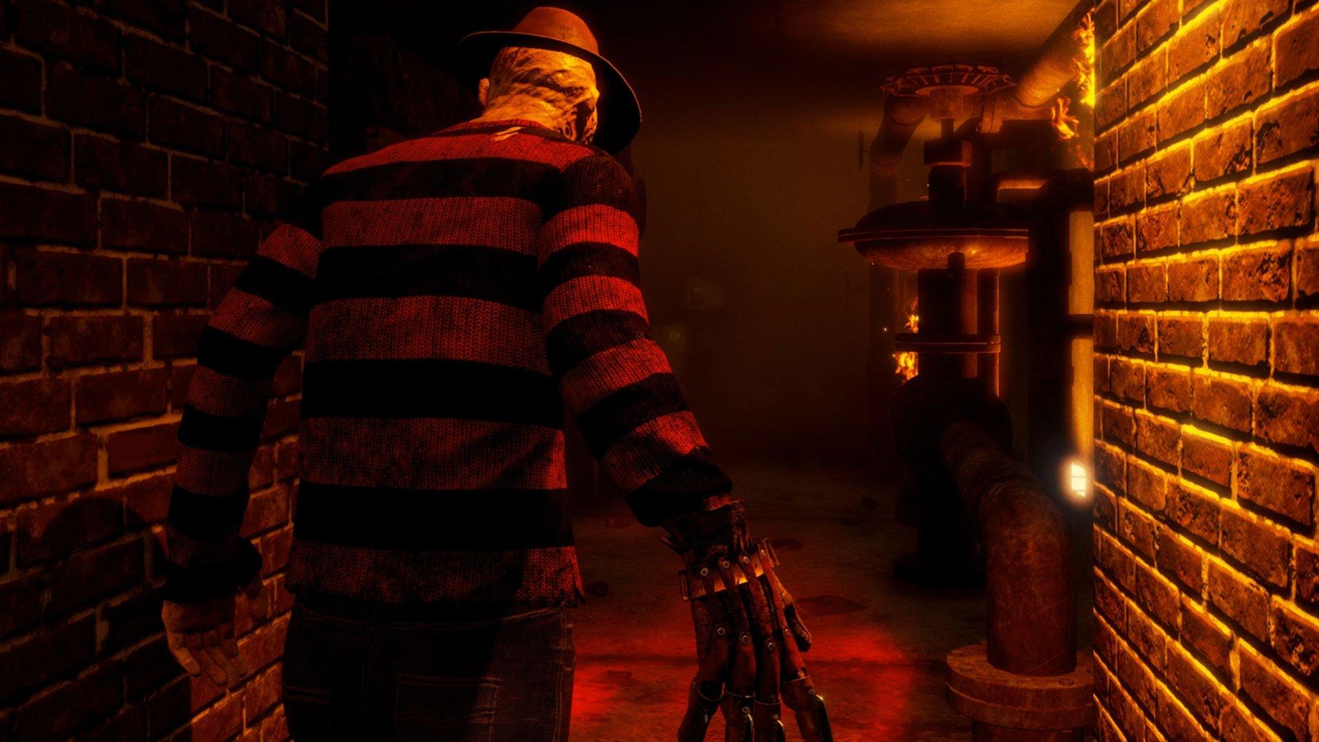 Dead By Daylight A Nightmare On Elm Street Chapter