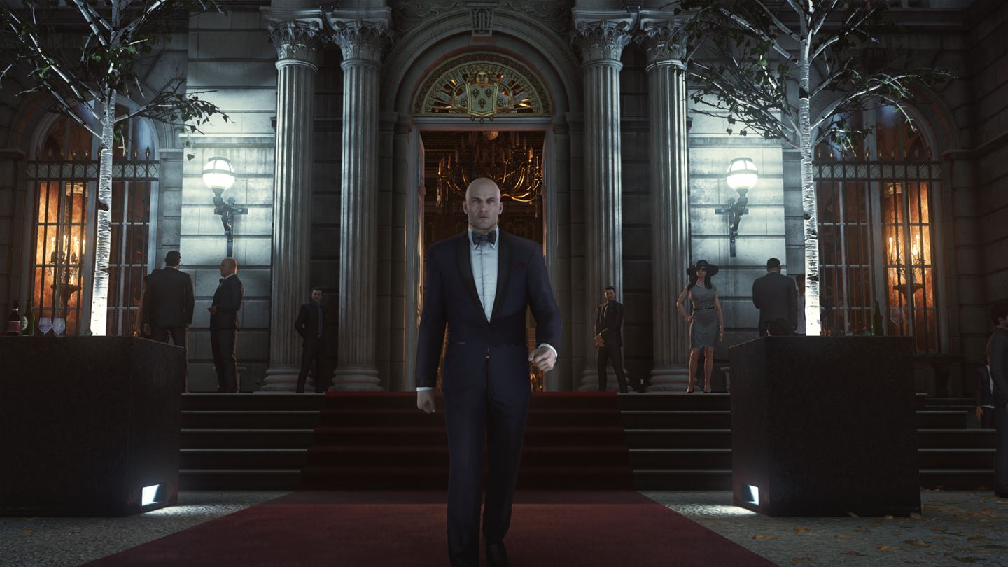 hitman game of the year edition ps4 walkthrough