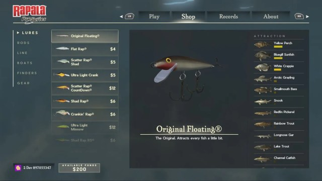 Rapala fishing pro series review thexboxhub for Rapala fishing pro series ps4