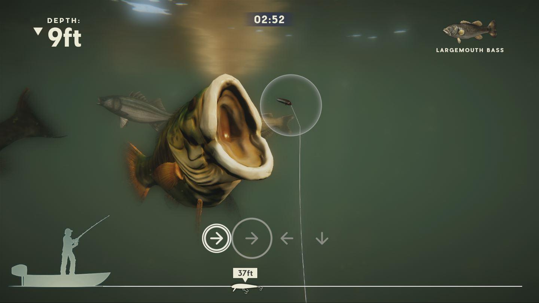 Rapala Fishing Pro Series Review Thexboxhub