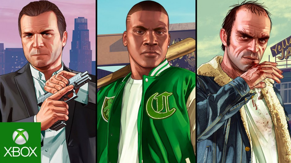 GTA V brings an online jumpstart with the Criminal Enterprise Starter Pack available now