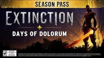 extinction 11