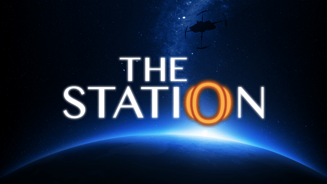 Person Space Exploration Game 'The Station' Coming to PS4, Xbox One, PC
