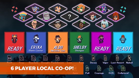 Massive free update and new game mode hits Circuit Breakers