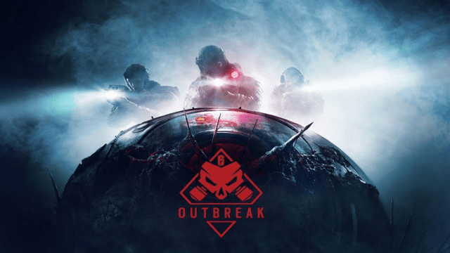 Rainbow Six Siege: How to Get Outbreak Packs