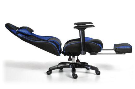 SB910265 snakebyte Gaming Seat blue Bulk 06