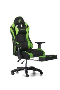 SB910272 snakebyte Gaming Seat green Bulk 04