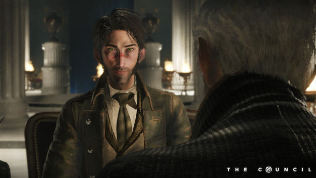 The Council Episode Two Hide And Seek Review Thexboxhub