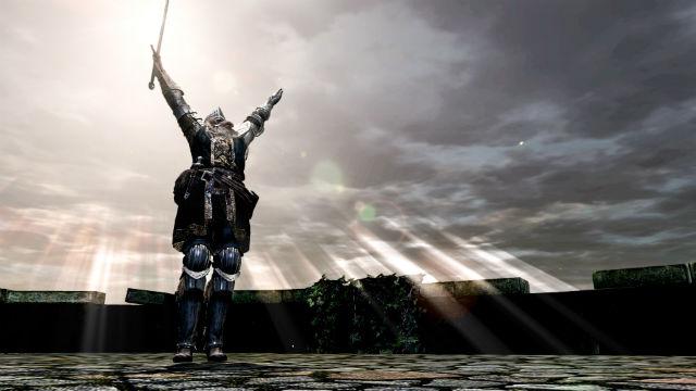 Dark Souls Remastered Review   TheXboxHub